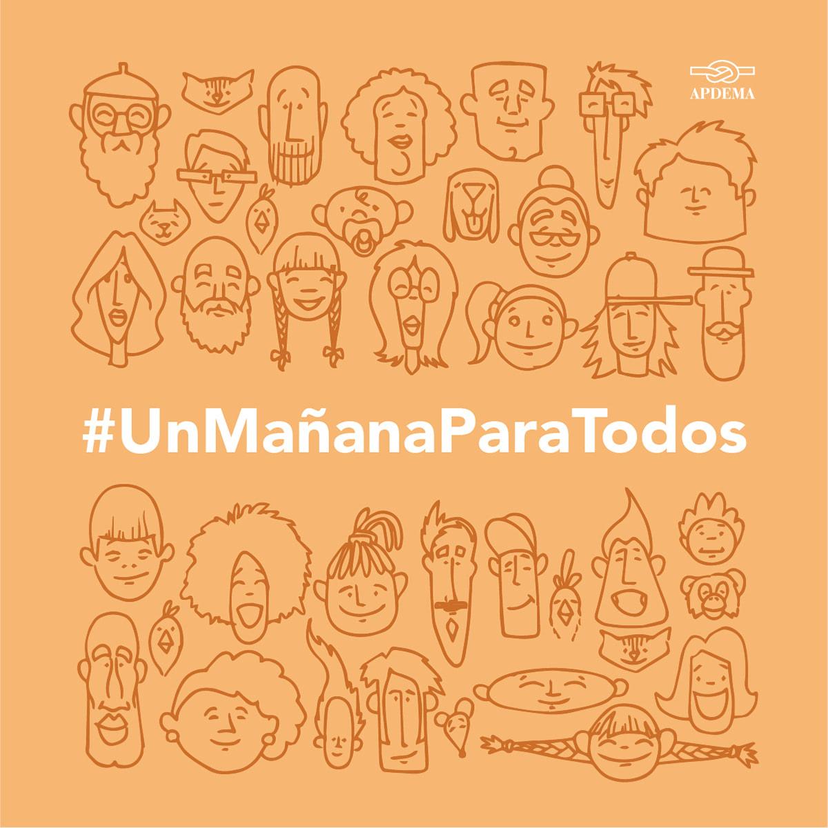 #UnMañanaParaTodos