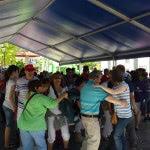 Fiesta Amurrio Apdema 2014