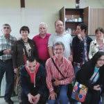 Visita al albergue de Bilbao