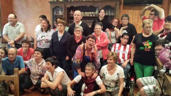 FIN DE CURSO DE LOS CENTROS DE TIEMPO LIBRE DE AYALA