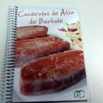 """""""Cacerolas de atún de Barbate"""" Lectura Fácil Apdema"""