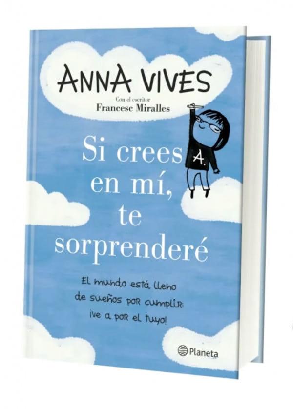 Anna Vives