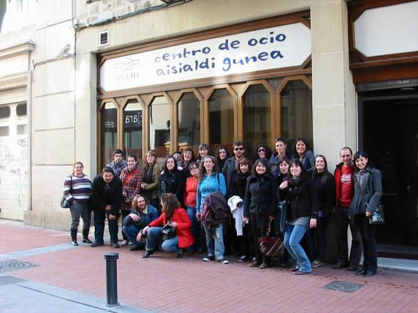 Apdema CENTRO DE OCIO DE VITORIA-GASTEIZ