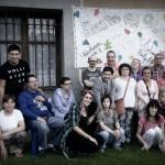 LOS CENTROS DE OCIO DE AMURRIO Y LLODIO CELEBRAN LA FIESTA DE OTOÑO
