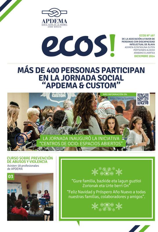 Ecos107Diciembre2014