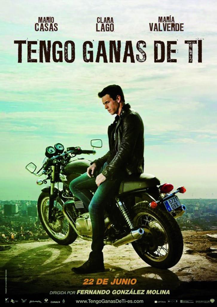 Film TENGO GANAS DE TI