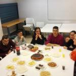 ECOS DE USUARIOS; CONCLUYE EL 3º CLUB DE LECTURA FÁCIL DE APDEMA