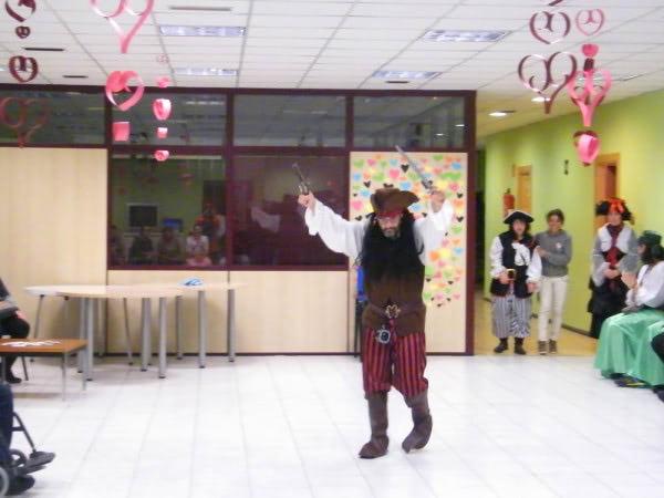 LAS AGENDAS DEL CENTRO DE OCIO DE VITORIA-GASTEIZ INCLUYEN ACTIVIDADES DE TODOS LOS COLORES