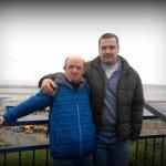 APDEMA visita el Puerto Marítimo de Bilbao