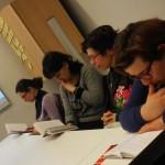 APDEMA; El 4º Club de Lectura Fácil incorpora los vídeos como apoyo