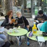 El 5º club del Lectura Fácil de Apdema celebra el Día del Libro
