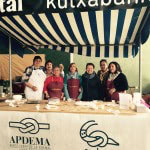 Apdema; III Feria Histórica del Vino en Navaridas
