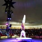 Apdema; Tarde de Circo en Llodio
