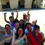 Apdema; Fin de Curso 2014-2015 de los Centros de Ocio de Ayala