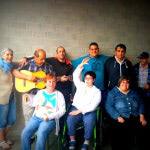 Apdema; Fiesta anual de Centros de Ocio de Amurrio 2015