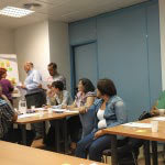 APDEMA; Participación en la revisión de valores del movimiento asociativo de FEAPS.