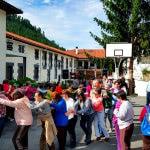 Apdema; Centro de Ocio de Ayala, Fiesta Rakataplá