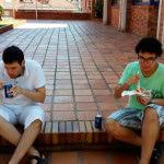 Apdema; Ecos de Usuarios, vacaciones a nuestro aire 2015