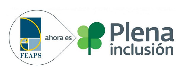 Apdema; FEAPS se tiñe de verde por la Plena Inclusión