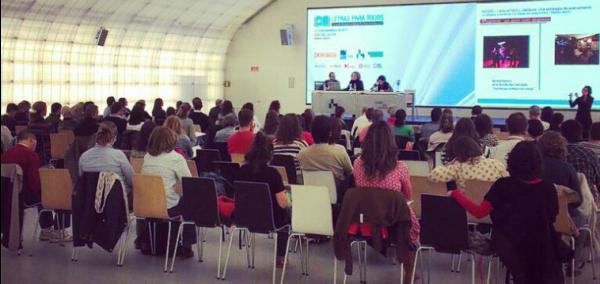 APDEMA; II Encuentro Nacional de Buenas Prácticas en LECTURA FÁCIL