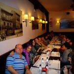 Apdema; Ecos de Usuarios - Excursión a Donosti