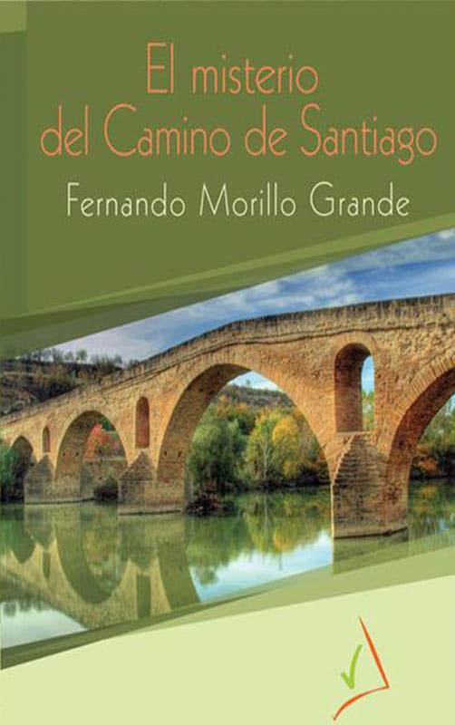 Apdema; El Misterio del Camino de Santiago por Fernando Morillo