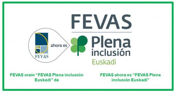 Apdema; Fevas Plena Inclusión Euskadi