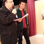 Apdema; Crónica de la charla coloquio con Fernando Morillo