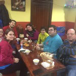 Apdema; Voluntariado Camino de Santiago