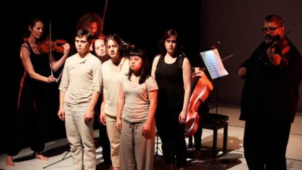 Apdema; Teatro e Inclusión