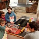 Apdema; temporada de cocina en Llodio
