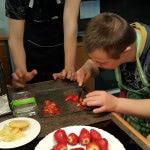 Apdema; el centro de ocio de Llodio hace cocina de diseño