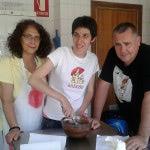 Apdema; Verano 2016 de hospitaleros en Estella