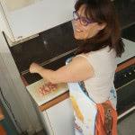 Apdema; último día de taller de cocina