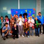 Apdema; Encuentro de intercentros de ocio en Amurrio