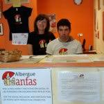 Apdema; Ecos de Usuarios. Fin de semana en el albergue de Anfas en Estella
