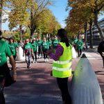 Apdema; marcha contra el Cáncer 2 de Octubre 2016
