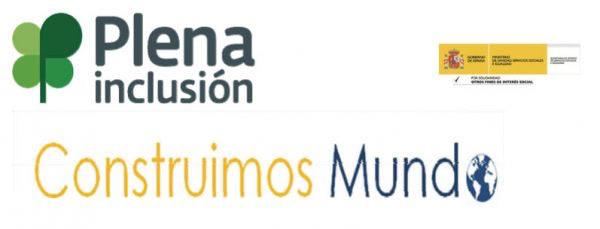 """Apdema; """"Construimos Mundo"""" en Zaragoza"""