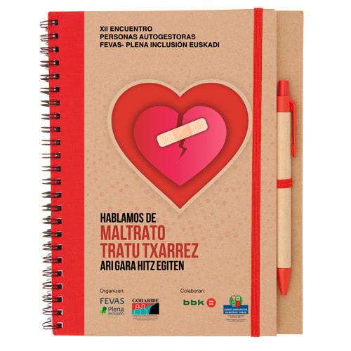 Apdema; XII Encuentro de Autogestores de FEVAS – Plena Inclusión Euskadi