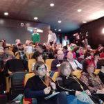 """Apdema; """"Construimos Mundo"""" Zaragoza, 12 noviembre 2016"""