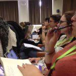 Apdema; III Encuentro Nacional de Buenas Prácticas en Lectura Fácil