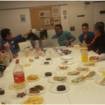 Apdema; Clubs de Lectura Fácil del Centro Cívico El Pilar de Vitoria-Gasteiz