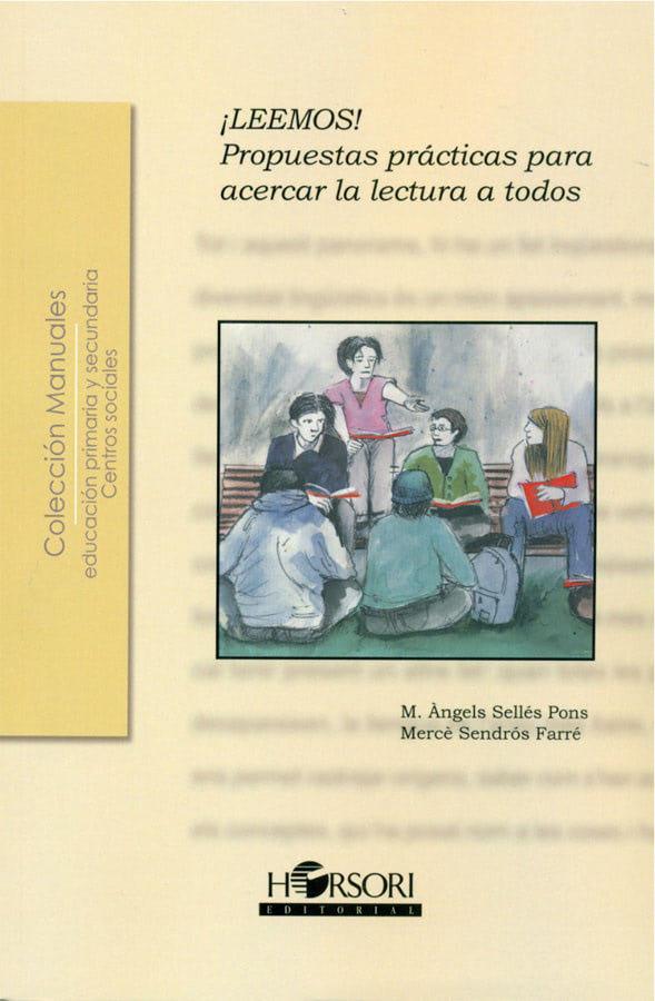 Apdema; Libros en Lectura Fácil para la bibilioteca