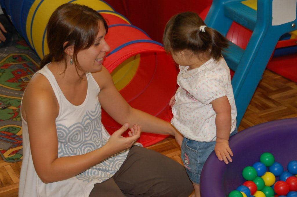 Apdema; Servicio de viviendas y atención temprana