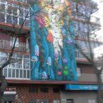 Apdema; Fin de semana en el centro de ocio de Vitoria-Gasteiz