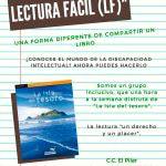 Apdema; experiencias en el II encuentro de clubs de Lectura Fácil de Euskadi