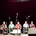 Apdema; Concierto de Motxila21 en Amurrio
