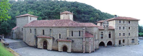 Apdema; Santo Toribio, camino lebaniego