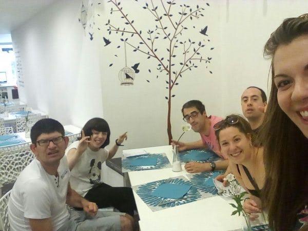 Fin de semana en el centro de ocio Vitoria-Gasteiz