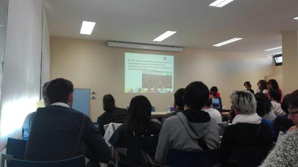 Ecos de Usuarios; Encuentro Interregional de Autogestores
